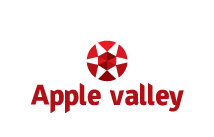 Apple Valley_logo
